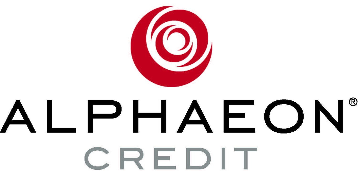 Alphaeon Credit Logo Registered
